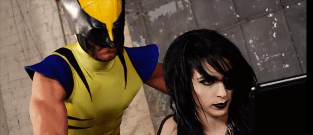Axel Braun Axel Brauns Wolverine Film