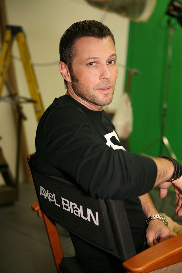 Axel Braun FileAxel Braun Director 2010jpg Wikimedia Commons