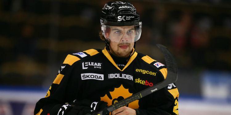Axel Holmstrom Axel Holmstrom Hockey Prospects Fantasy Analysis