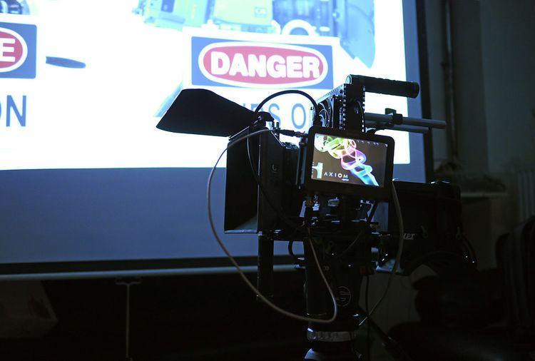 AXIOM (camera)