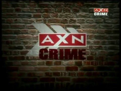 AXN Crime AXN Crime a krimi csatorna 20062013 YouTube