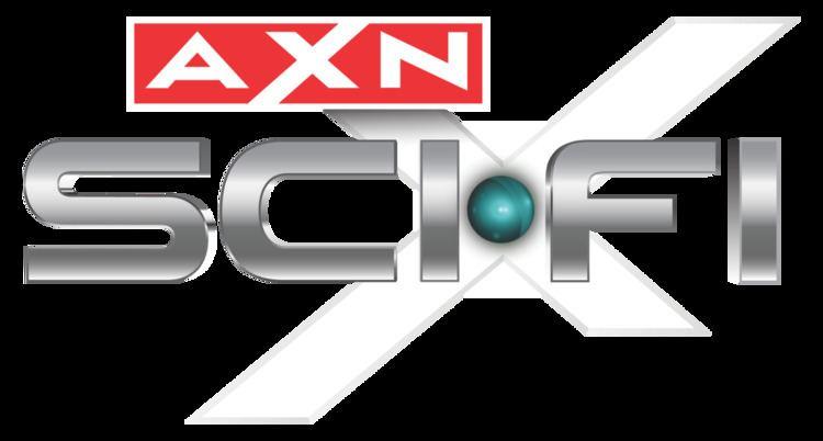 AXN Sci Fi AXN SciFi Wikipedia