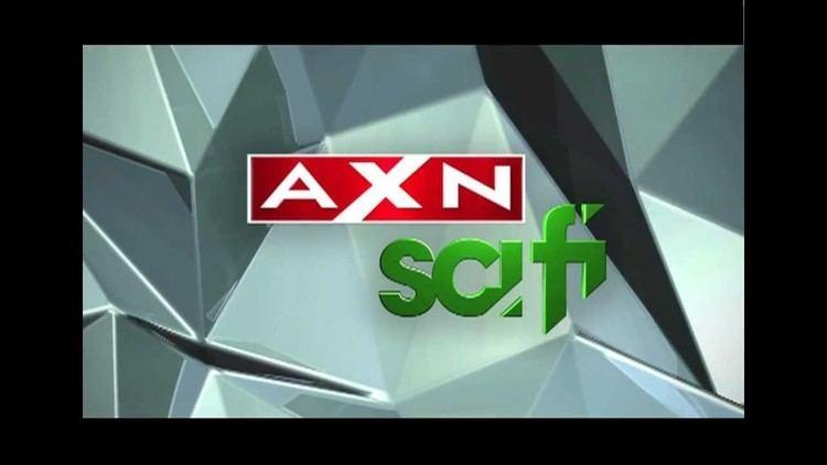 AXN Sci Fi AXN Sci Fi YouTube