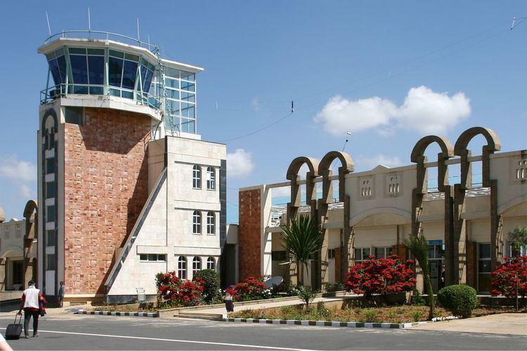 Axum Airport - Alchetron, The Free Social Encyclopedia