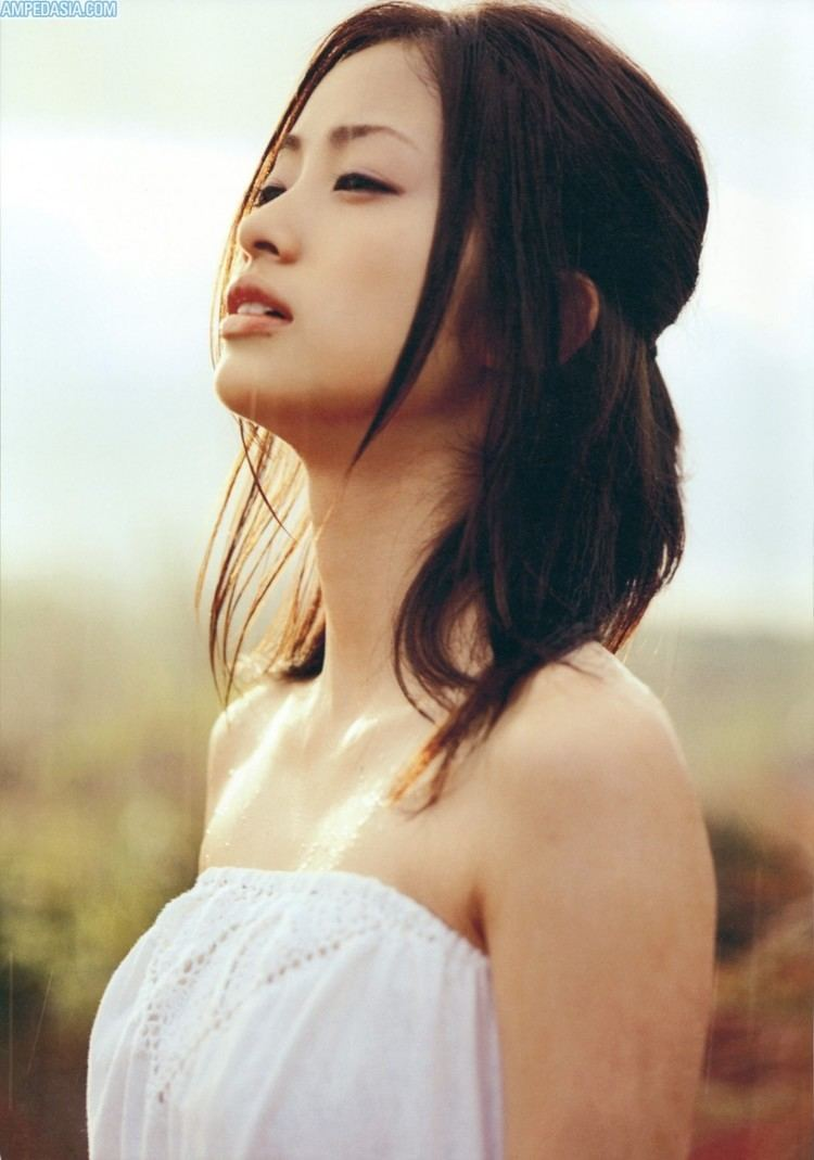 Aya Ueto Who39s your favourite NONkorean Asian beauties Page