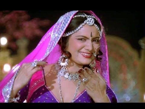 Meri Sautan Le Aye Ayaash Sanjeev Kumar Rati Agnihotri