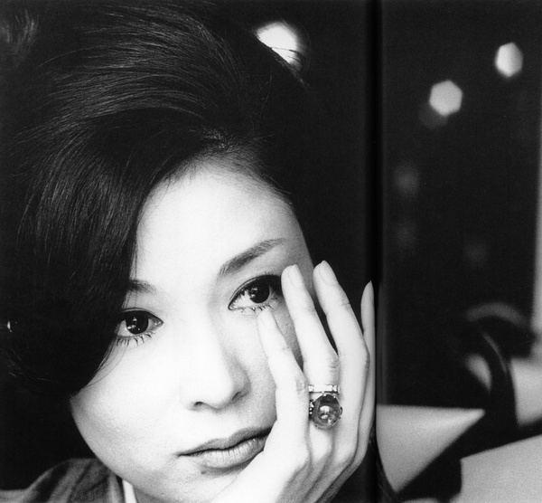 Ayako Wakao Ayako Wakao The True Mistress of Nipponese Cinema