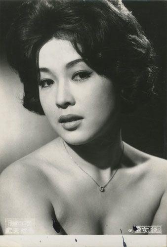 Ayako Wakao Ayako Wakao Jokyo 1960Directors Kon IchikawaYasuz