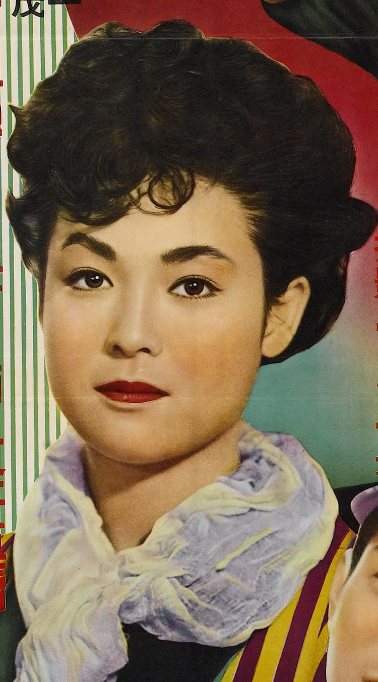 Ayako Wakao Ayako Wakao Wikipedia