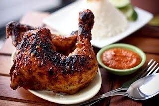 Ayam Bakar Alchetron The Free Social Encyclopedia