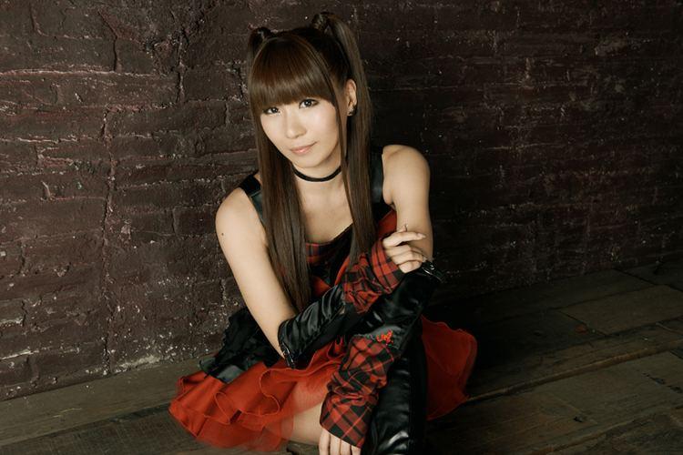 Ayane (singer) Ayane SYNC MUSIC JAPAN