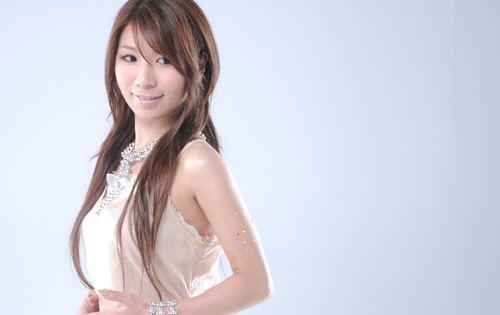 Ayane (singer) Anisong singer Ayane performs in Beijing TenkaijapanCool Japan