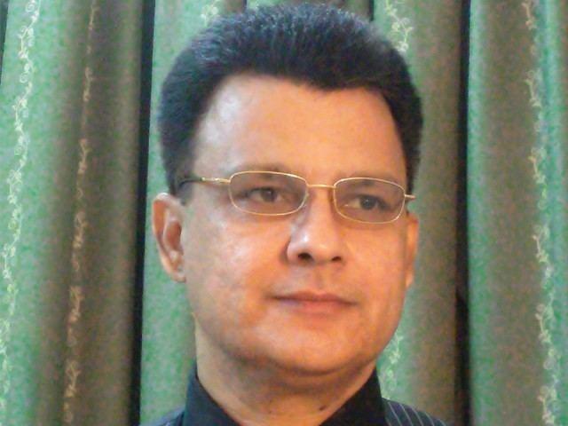 Ayaz Latif Palijo Palejo for indiscriminate action against terrorists