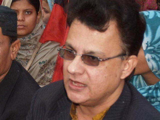 Ayaz Latif Palijo Karachi violence Awami Tehreek vows to avenge every drop of blood