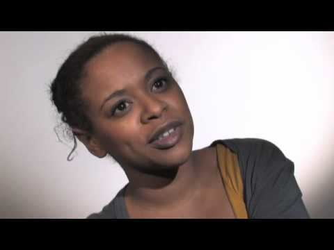 Ayesha Antoine Fight for the Remote Alice played by Ayesha Antoine YouTube