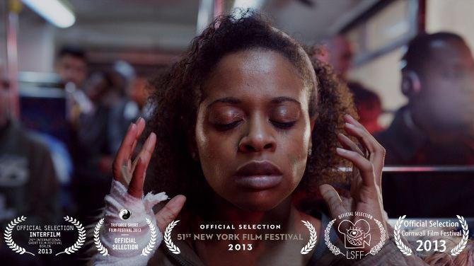 Ayesha Antoine Rejected By Sundance 4 Ayesha Antoines Mixed Media Live Action