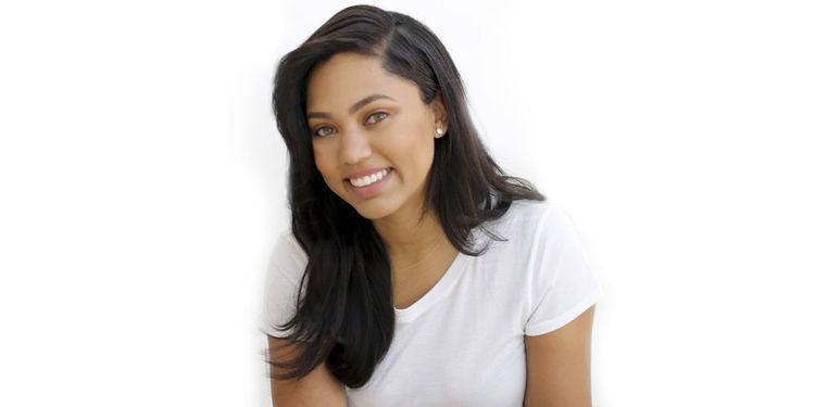 Ayesha Curry Ayesha Curry on Daughter Riley39s Internet Fame and Her GoalsWorthy