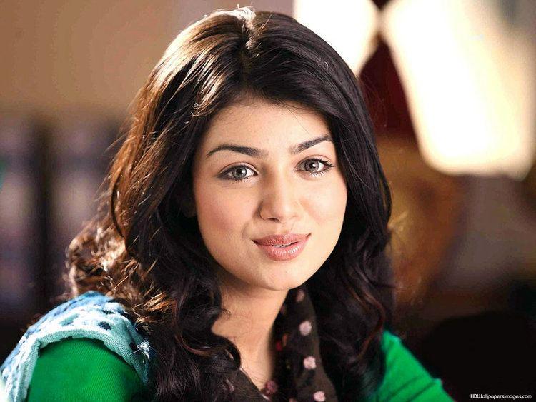 Congratulate, what Ayesha takia actress theme