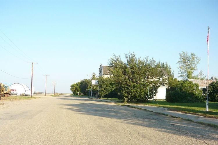 Aylesbury, Saskatchewan