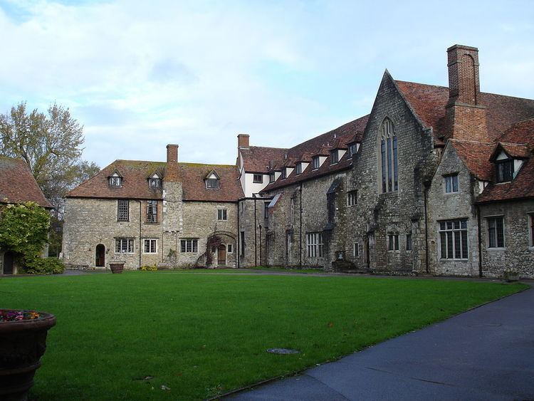 Aylesford Priory