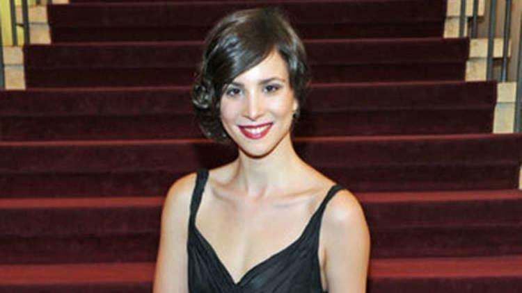 Aylin Tezel Ingrid Tezel