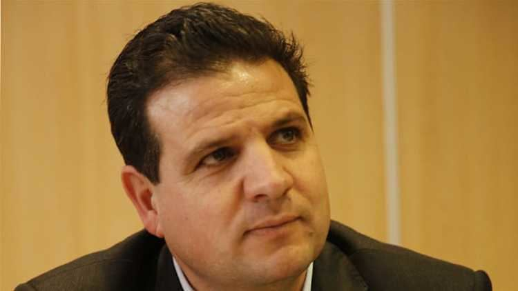 Ayman Odeh QampA Ayman Odeh head of the Joint List Al Jazeera English