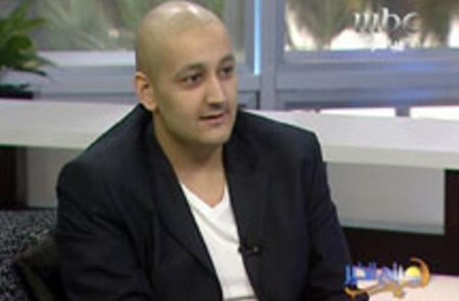 Ayman Zeidan Ayman Zaydan39s son passes away Al Bawaba