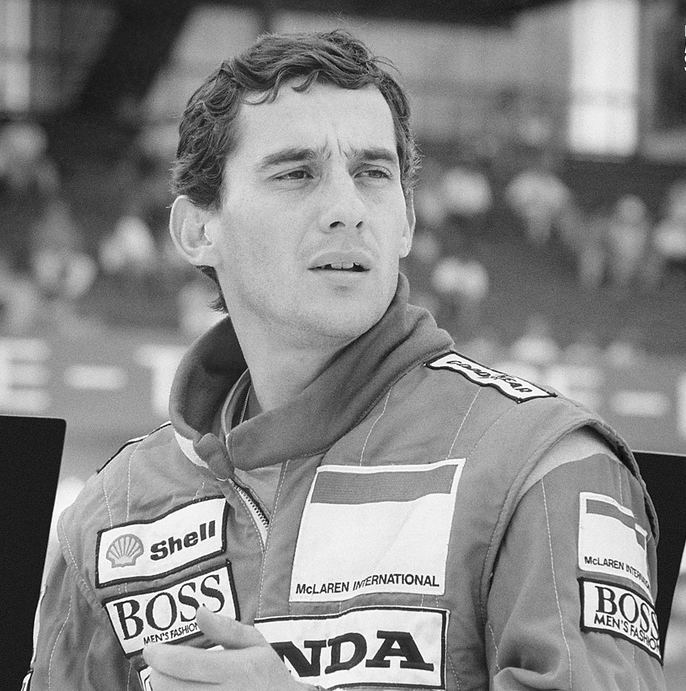 Ayrton Senna 20 Years Gone Never Forgotten Remembering Ayrton Senna