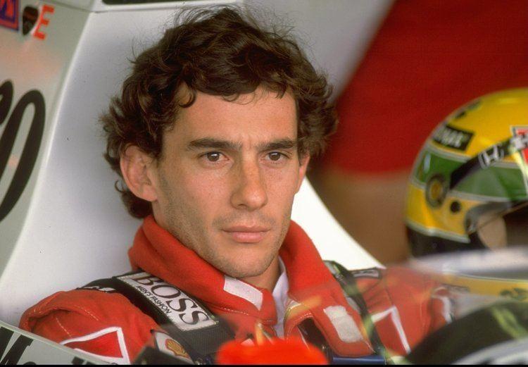 Ayrton Senna Ayrton Senna an unparalleled hero