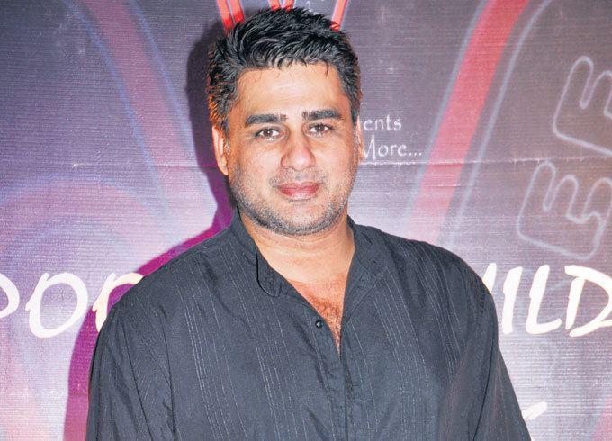 Ayub Khan (actor) Actor Ayub Khan is a nephew of Dilip Kumar Ayub39s mother