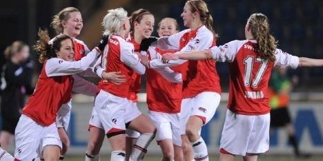 AZ Alkmaar (women) adnfcupdatenlnews40737jpg