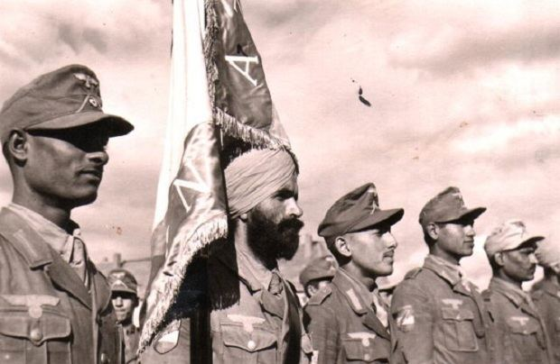 Azad Hind 17 Amazing Facts About Azad Hind Fauj Or Netaji39s Indian National Army