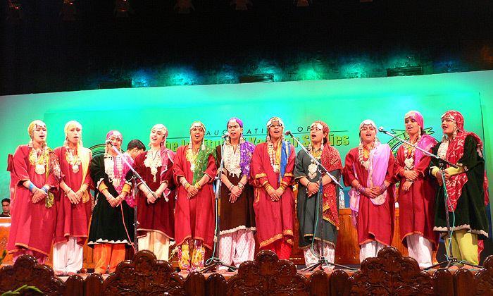 Azad Kashmir Culture of Azad Kashmir