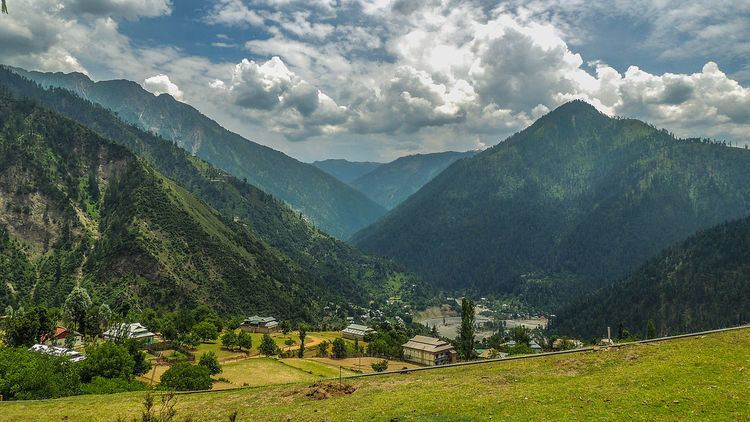 Azad Kashmir Wikipedia