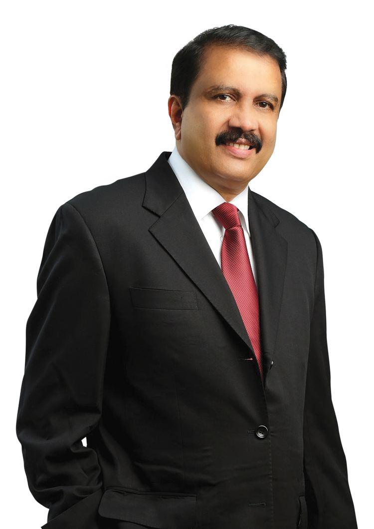 Azad Moopen HEALTHCARE PIONEER DR AZAD MOOPEN ELECTED TO BOARD OF DIRECTORS OF