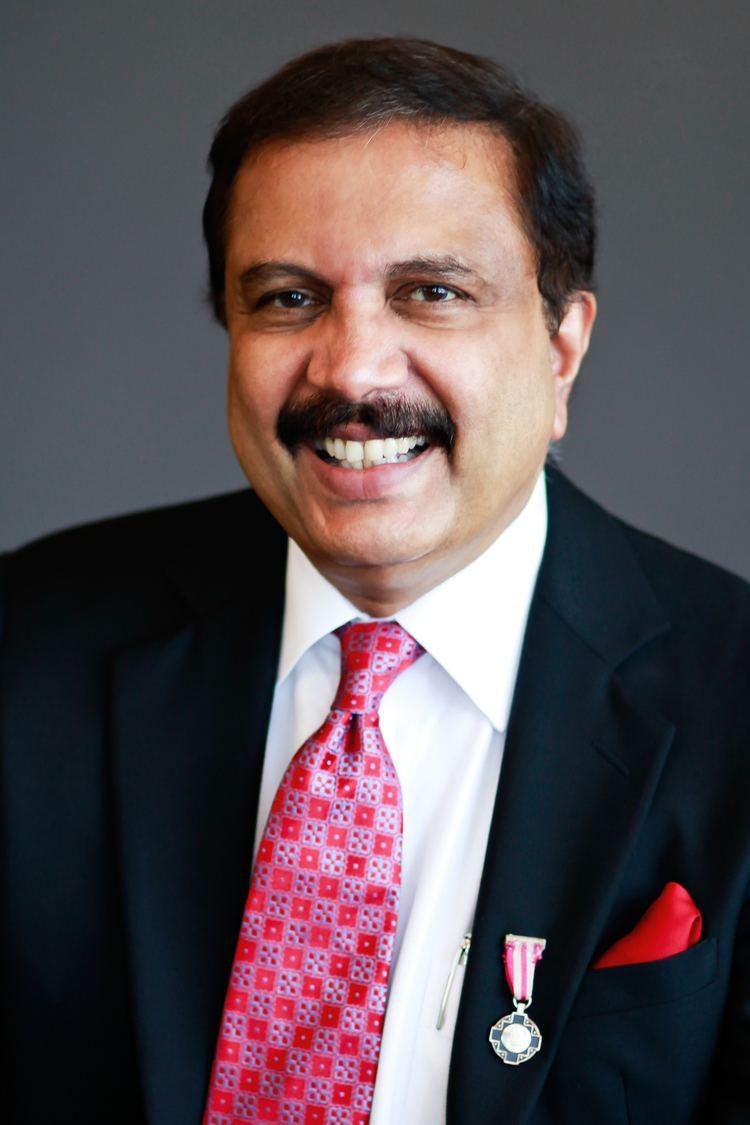 Azad Moopen Dr Azad Moopen Aster DM Healthcare