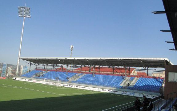 AZAL Arena AZAL Baku vs Rvan Baku 12