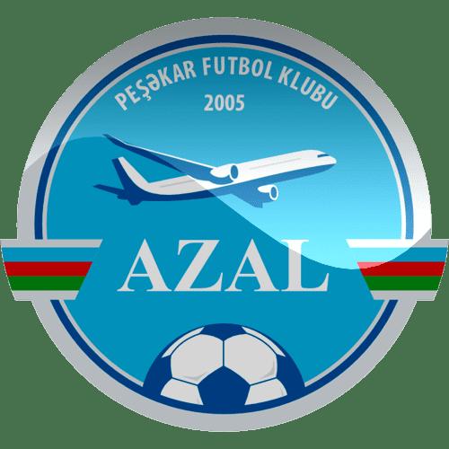 AZAL PFK Azal PFK HD Logo HD Logo Football