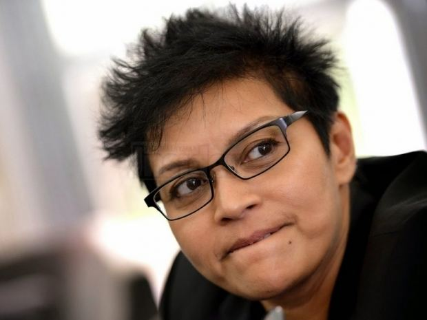 Azalina Othman Said Politicians free to accept overseas funds says Azalina