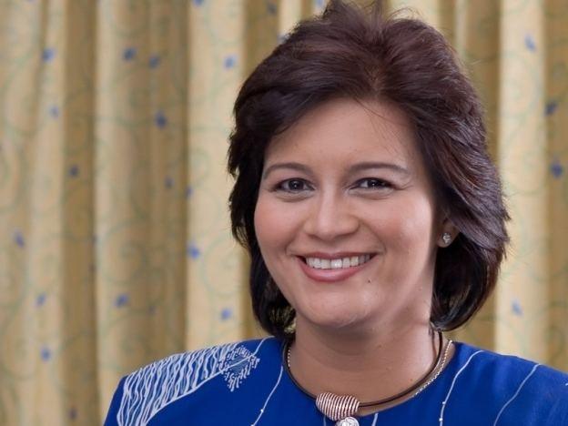 Azalina Othman Said Mahathirs claim about Anwar has backfired Azalina ENG Sinar Harian