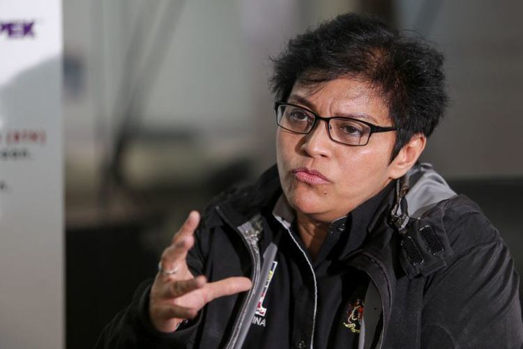 Azalina Othman Said Azalina says govt may amend Child Sexual Crimes Act Malaysia
