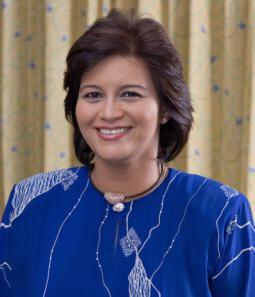 Azalina Othman Said Azalina Othman Said A Ministers Profile AskLegalmy