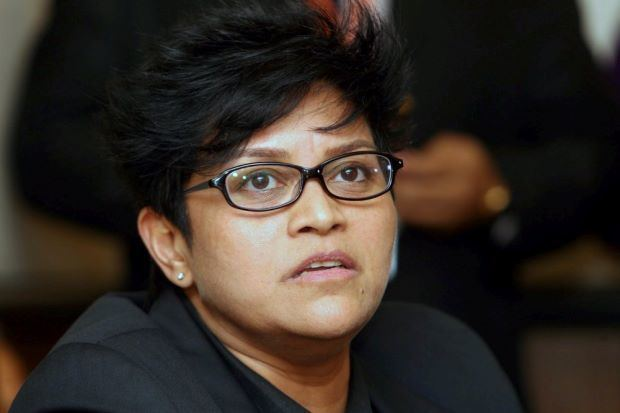 Azalina Othman Said Azalina Rapists cannot escape punishment Nation The Star Online