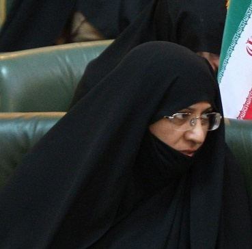 Azam Farahi Azam Farahi Azam Sadat Farahi First Lady of Iran Spouse Flickr