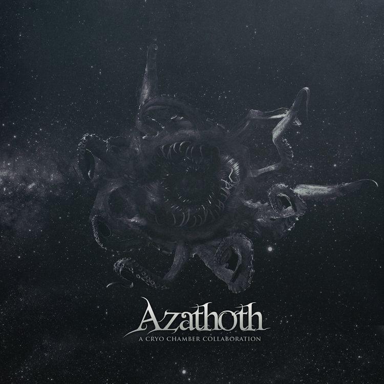Azathoth Azathoth Cryo Chamber