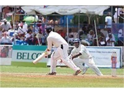 Azeem Pitcher (Cricketer)