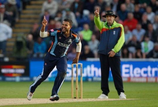Azeem Rafiq Azeem Rafiq 39I Needed A New Challenge39 All Out Cricket
