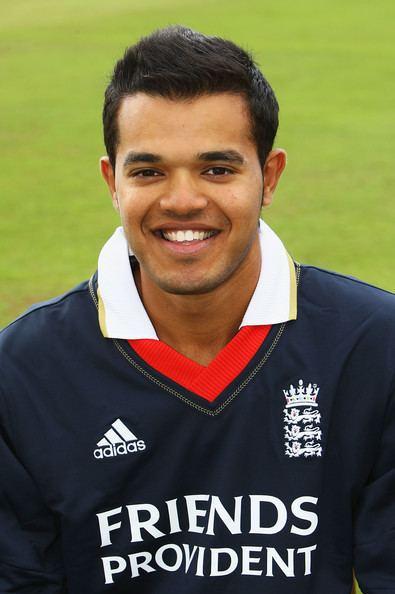Azeem Rafiq Azeem Rafiq Pictures England U19 v Bangladesh U19 ODI