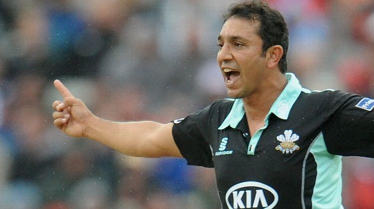 Azhar Mahmood named interim Pakistan bowling coach Cricket ESPN