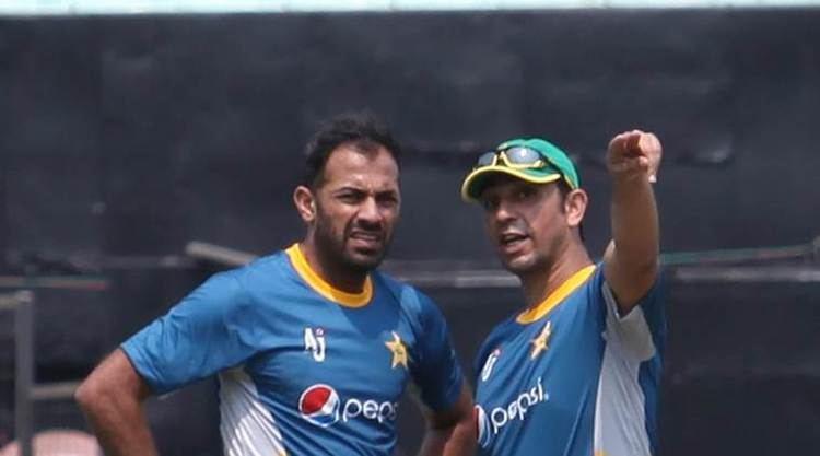 Pakistan Cricket Board to retain Azhar Mahmood as bowling coach
